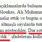 Maçta taraftarının niye olay çıkardığını Koç Ataman ağzından kaçırıvermiş. Ceza ona göre verilmeli @TBForgtr @SntMSM https://t.co/nn8VTSOokx