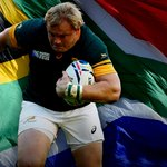 Allister Coetzee has named Adriaan Strauss as captain for the @Springboks Incoming Test Series against Ireland. https://t.co/Z81AByT74L