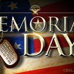 Today we honor and thank those who have fallen bravely fighting for our country and our freedom. #MemorialDay2016 https://t.co/et0CZEZJCO