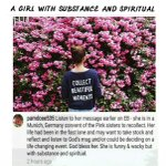 @mainedcm A girl with Substance and Spiritual. ???????????????? #ALDUBMissingHALF ???? @aldenrichards02 https://t.co/GsLXkcPbqj