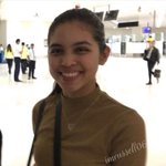 Welcome home bibi @mainedcm ???? © @imrussell06 #ALDUBMissingHALF https://t.co/HHDjdWj3rc