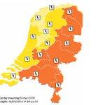 Code oranje vanwege zware onweersbuien https://t.co/fJaXPi9isi #codeoranje #onweersbuien #onweer https://t.co/cQKEeBDiT6
