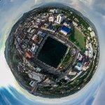 Mana orang nogori oi, orang somban ???? Kolam tu awesome sangats Aerial panorama/tiny planet of Seremban, N9 https://t.co/vzQpSL1v5l