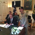 Prime Minister Nawaz Sharif Chairs Cabinet Meeting from London on Skype #Pakistan #Budget https://t.co/f8uR1EHB3c