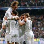 ????⚽???? ¡Seis madridistas están en la plantilla ideal de la Champions! ???? https://t.co/Xt0eI1a9zp #LaUndecima https://t.co/Wia0DBbllr