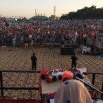@FaryalTalpurPk addressing to jalsa mirpur #KarwanEBilawal @BakhtawarBZ @OfficialTeamPPP https://t.co/NwWoxJPdwk