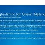 """PayPal Türkiyeden lisans alamadığı için çekildiğini açıklamış, Milli ve yerli ödeme sistemi """"troy"""" için sanırım... https://t.co/0INMtV1oYS"""