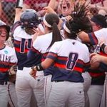 Congratulations to @uttylerpatriots! First National Softball title in school history:https://t.co/zKEyEY15Ta https://t.co/oBfsbI79XN