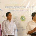 """Pdte @JuanOrlandoH lanza """"Conferencia Regional de Prevención y Educación"""". #SICA https://t.co/cziW5LclM4"""