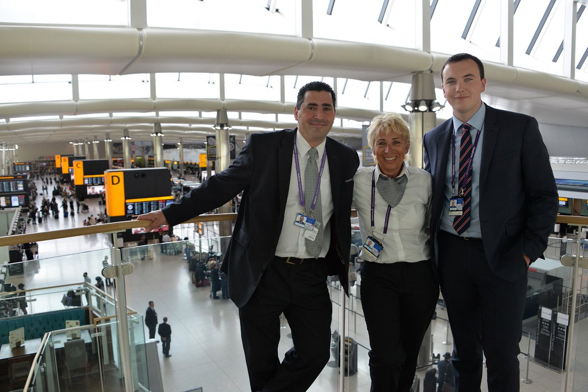 Find out more about Callum and his role at Heathrow: