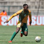 MultiChoice Diski Challenge Most Precious Find: Sibusiso Sibeko- @goldenarrowsfc1 #PSLAwards https://t.co/dlGEsc9eWb