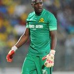 #AbsaPrem Goalkeeper of the Season:  Dennis Onyango- @Masandawana   #PSLAwards https://t.co/eO1a4vrbix