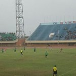The Scorpions of Gambia have held the #Chipolopolo boys of Zambia to a 0-0 draw in Bakau. #IntFriendly https://t.co/minFMN9r01