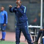 #AbsaPrem Coach of the Season: Pitso Mosimane- @Masandawana #PSLAwards https://t.co/g3gzwbMobW