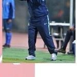PSL Coach of the Season Pitso Mosimane #PSLAwards #SABCFootball https://t.co/IQYrHBYFXl