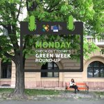 Missed #EUGreenWeek today on investing for greener cities? Check out todays daily report! https://t.co/cdOkVfPrz7 https://t.co/LQJa8wmx4j