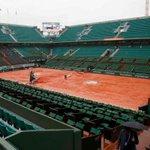 INTERACTIF. Roland-Garros : la pire année de pluie depuis 10 ans ! https://t.co/95IihDJyQy https://t.co/ywGCJg6OV1