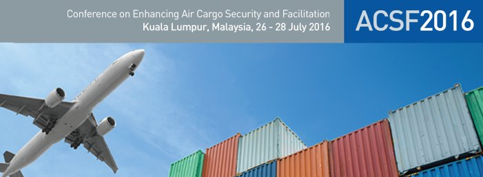 Join us for the ACSF Conference in Malaysia from 26 to 28 July 2016