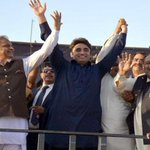 Govt's policies pushing Pakistan into isolation: Bilawal Bhutto Zardari https://t.co/4WEnEHnm14 https://t.co/yrEpsTAj2B