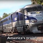 A #HappyMemorialDay Salute to all our heroic service people! w/ @Amtrak_CA #Trains [VIDEO] https://t.co/ut4QC0OMQV https://t.co/asiwuhBb8T