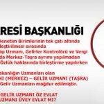 GELİR UZMANLIĞI @RT_Erdogan @BA_Yildirim @naci_agbal @nejatkoçer @hasandogan @bulenttufenkci https://t.co/wAaWwrTJJ8