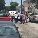 Friends and family in shock after two fatally shot in 3300 block of Gen Taylor https://t.co/fxFdQPUd0I