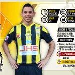"#JavierMinniti ""Después de su paso por el fútbol portugués, José Alí Meza regresa al @DvoTachira"" https://t.co/G4XsZtCQCs"