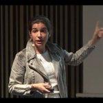 .@laias comparte la experiencia de @citilab, un proyecto para promover la innovación ciudadana #eduDema https://t.co/fhd68qRWPN