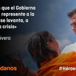 """.@Albert_Rivera """"La clase media trabajadora debe ser la protagonista del cambio político de España"""" #HeroesAnonimos https://t.co/z6COg0QdBt"""