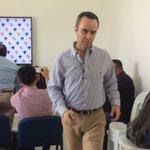 """""""Estamos dolidos, ganamos los partidos del orgullo, lo demás que sigan ladrando"""", Salvador en @Rayados https://t.co/i4GRHgfIjA"""