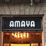 Hoy @RestaurantAmaya hace su #reopening. Un clásico de #Barcelona en la #rambla que sigue y celebra 75 años https://t.co/6JonHKMwHH