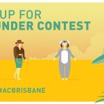 Visit YVR in an Aussie outfit June 1 at 1:30 pm for chance to win free flights to Brisbane: https://t.co/CnZKU0o9DQ https://t.co/O2Bk9Z3WEz