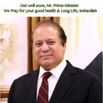 B.wishes for PM Muhammad NawazSharif,May Allah make his surgery successful,give speedy recovery & goodhealth AMEEN! https://t.co/Nc89Q1xaRh