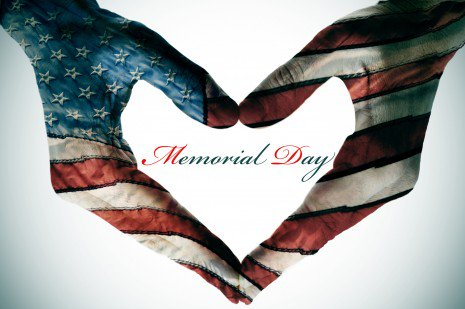 Thank you for your service! #MemorialDay2016 https://t.co/8818tFV6Lp