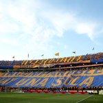 Feliz 49 Aniversario, Estadio Universitario. La única cancha futbolera del estado, y la más pasional del país. ???????? https://t.co/hJBRwRo2Fs