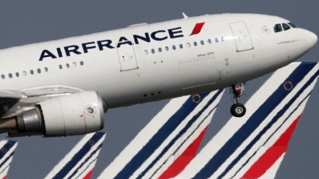 Air France pilot strike poised to worsen labour
