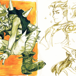 I want to draw all the overwatch characters but Im too busy playing overwatch... https://t.co/Nf9LBD8NzF