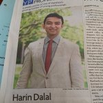 Shout out to @HarinHD for his @TheSpec young professional profile for his work with @MohawkCollege Int. students https://t.co/joTurIOCiZ