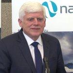 UPDATED: Ed Martin says Dwight Ball approved severance pay https://t.co/aMjTNp965Z #nlpoli https://t.co/LlkhETwWxV