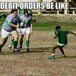 Debit orders on pay day???? #ItNearlyBrokeMe https://t.co/fjKgY8ftae