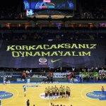Asalet değil Fenerbahçe mecbur kılar. #CinconAğlama https://t.co/BRfODzfPcP
