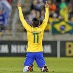 Parabéns pelo primeiro gol com a amarelinha, @gabigol   📸: @rafaribeirorio https://t.co/83POMh6t1k