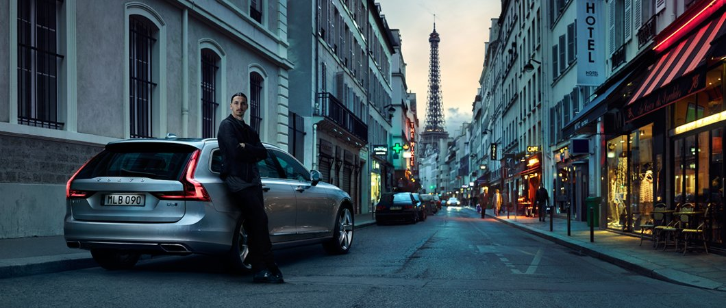 "The new #VolvoV90 in ""Prologue"" feat. Zlatan https://t.co/CX7sw2bjGO #madebysweden @volvocarsglobal @Ibra_official https://t.co/VrN6vBHdtv"