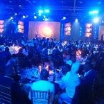 Great to host the likes of Danny Jordaan, Irvin Khoza, Patrice Motsepe & Exec Mayor Mondli Gungubele! #PSLAwards https://t.co/ZPTLWzQorZ