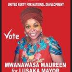 Jokes aside!!!! Here is your winner @mwanawasaM 👏👏👏👏 https://t.co/Evha9K7Ztv