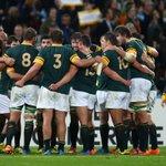 IRB World Rankings: 1 New Zealand 2 Australia 3 South Africa 4 England 5 Argentina 6 Wales 7 Ireland https://t.co/bI3EYAnLRV