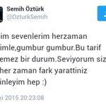 Semihin zamanında attığı tweet aslında herşeyi özetlemiş Survivorda AdaletFirarda https://t.co/czKJ2URaAY