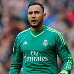 Parte médico de Keylor Navas.  https://t.co/Sa8csOCAUq  #RealMadrid https://t.co/Zqpotegsoz