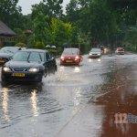 Wateroverlast op de Veluwe door enorme hoosbui https://t.co/36Ro39CLzs #Otterlo #112Nieuws https://t.co/PcigfRS6J5