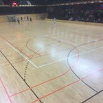 Avondje nacompetitie zaalvoetbal @LandstedeSport met @iFCDonaci en @vvsvi in actie voor plekje in topklasse. https://t.co/q6IjaDWdQF